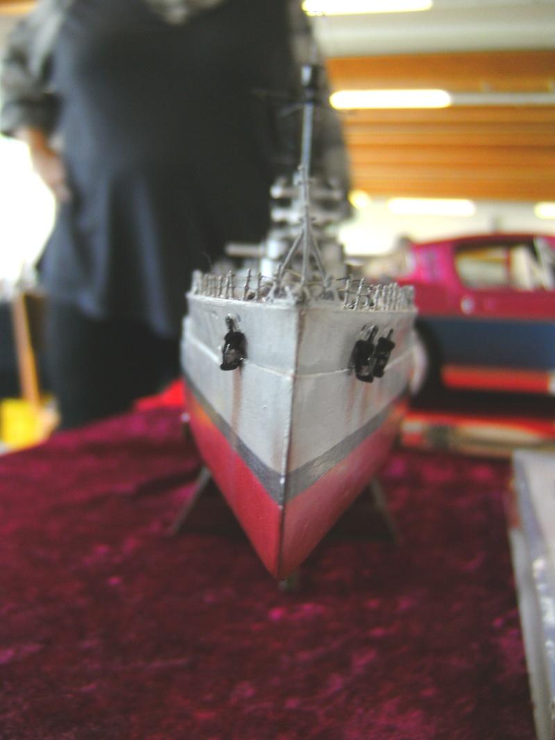 Linienschiff S.M.S König / ICM, 1:350 Pict0033