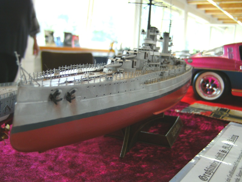 Linienschiff S.M.S König / ICM, 1:350 Pict0034