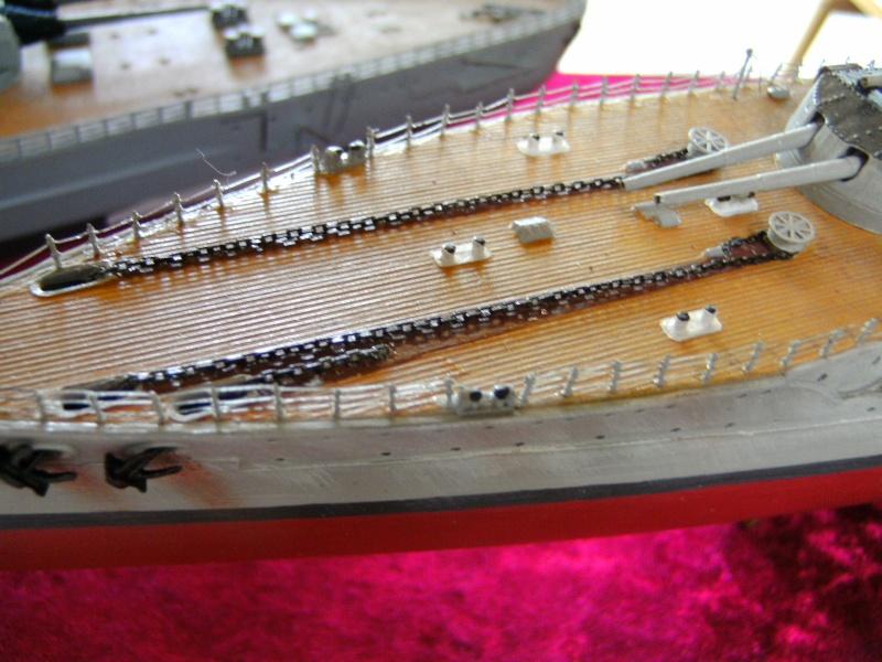 Linienschiff S.M.S König / ICM, 1:350 Pict0035