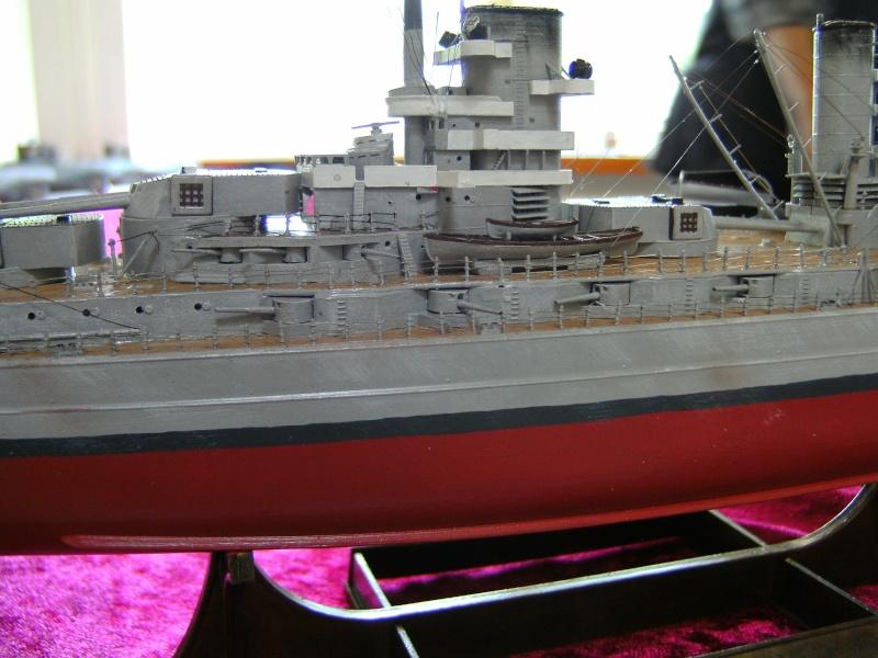Linienschiff S.M.S König / ICM, 1:350 Pict0037