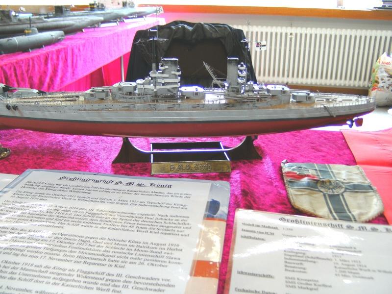 Linienschiff S.M.S König / ICM, 1:350 Pict0038