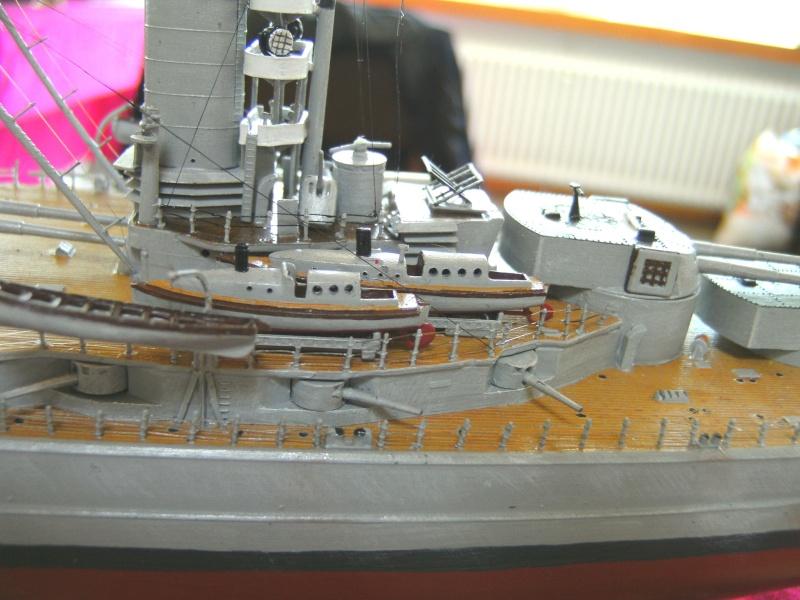 Linienschiff S.M.S König / ICM, 1:350 Pict0039