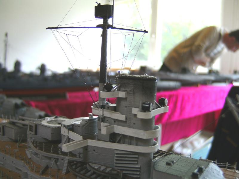 Linienschiff S.M.S König / ICM, 1:350 Pict0040