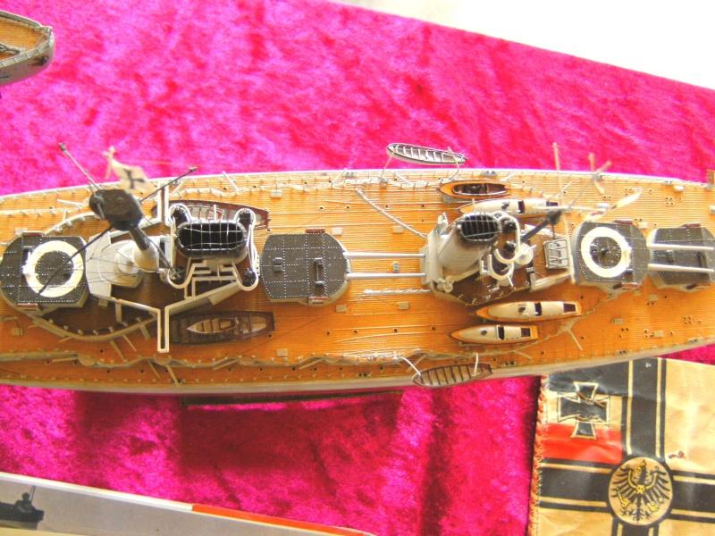 Linienschiff S.M.S König / ICM, 1:350 Pict0042