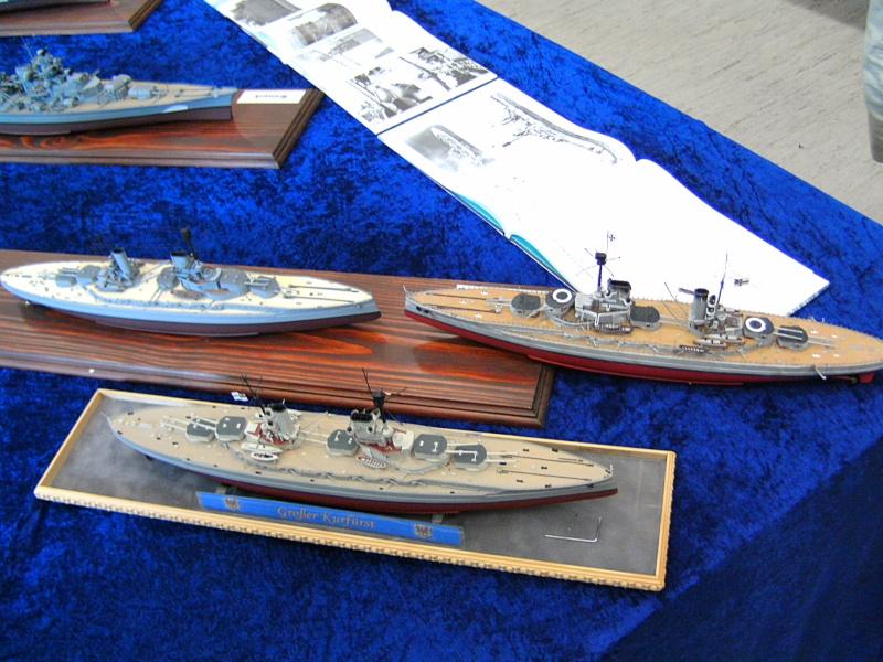 Linienschiff S.M.S König / ICM, 1:350 Pict0112