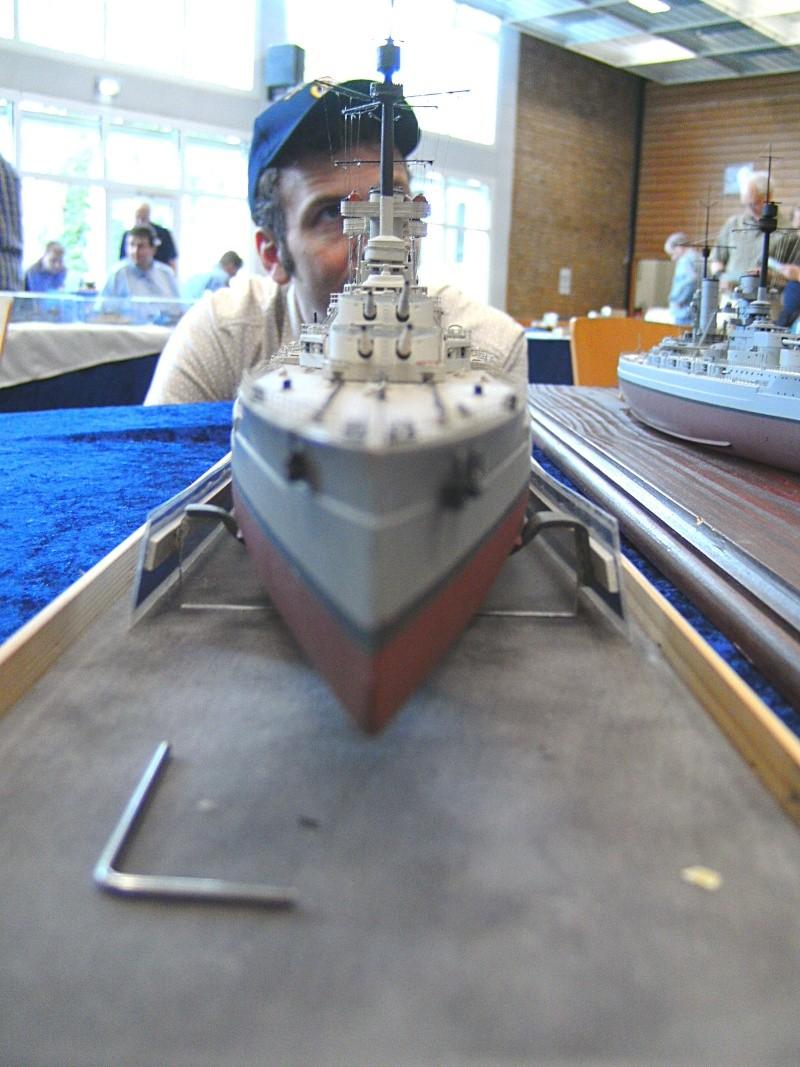 Linienschiff S.M.S König / ICM, 1:350 Pict0113