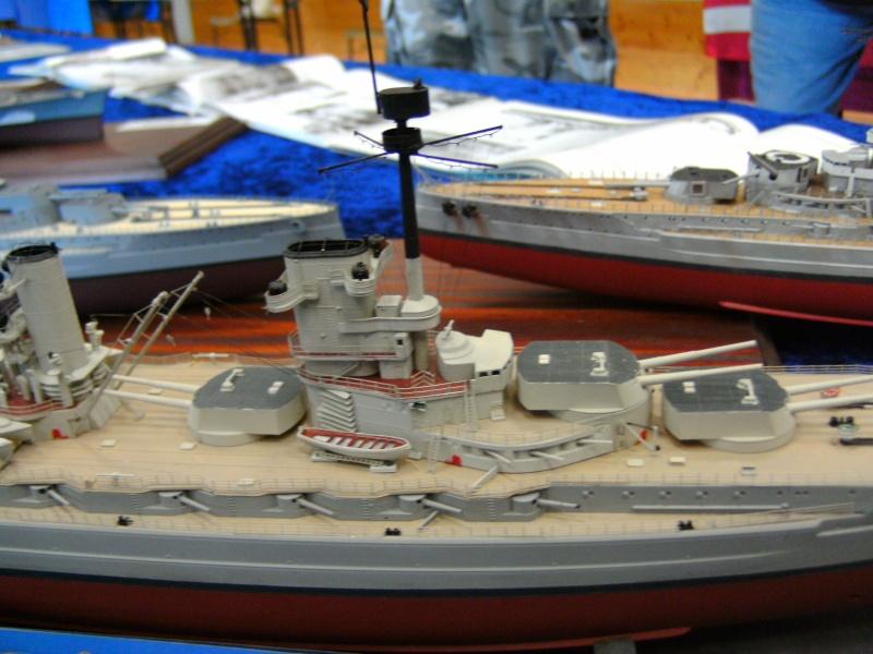 Linienschiff S.M.S König / ICM, 1:350 Pict0115