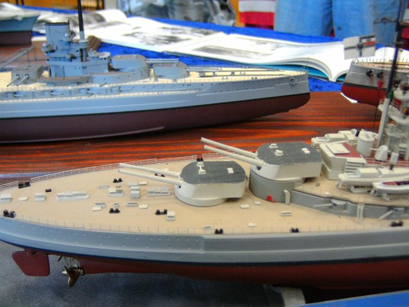 Linienschiff S.M.S König / ICM, 1:350 Pict0117