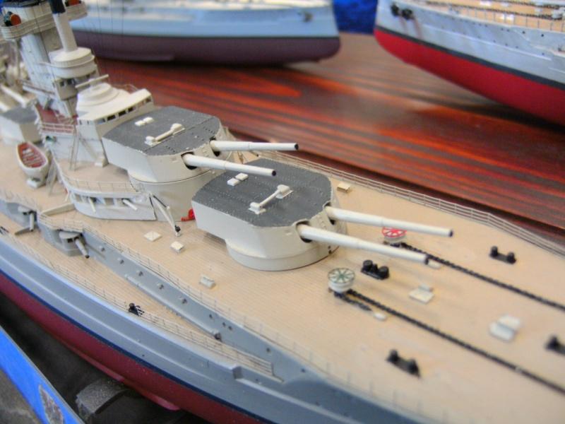 Linienschiff S.M.S König / ICM, 1:350 Pict0118