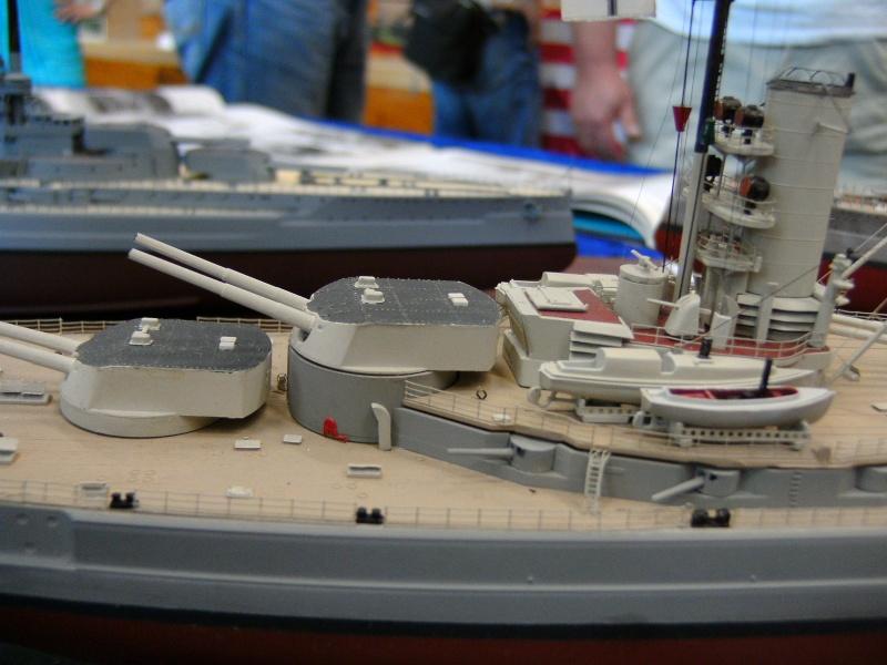 Linienschiff S.M.S König / ICM, 1:350 Pict0119