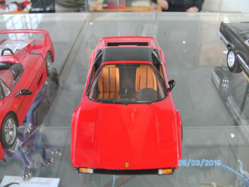 Revell Magnum P.I Ferrari 308 GTS 1:24 Pict0145