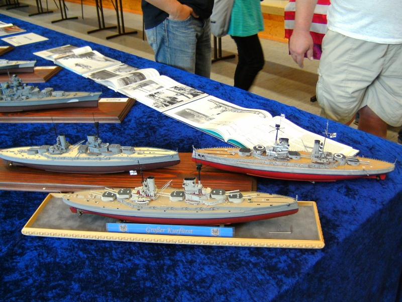 Linienschiff S.M.S König / ICM, 1:350 Pict0213