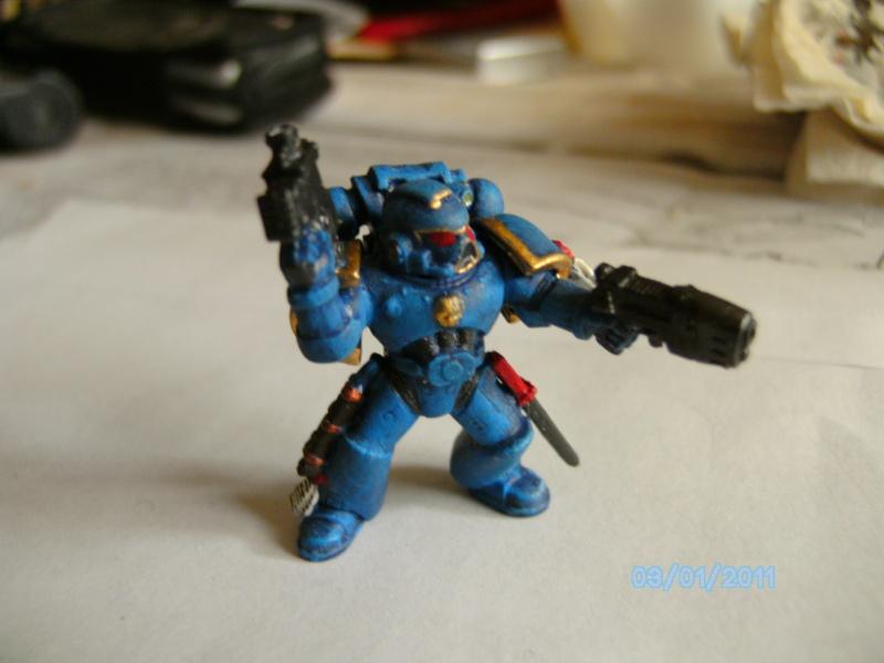 Ultra Marines Warhammer 40000 Pict1511