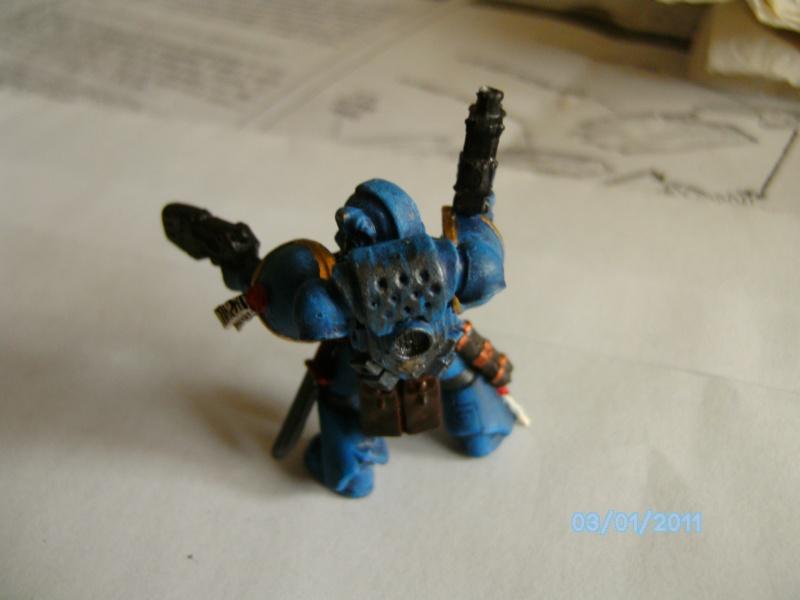 Ultra Marines Warhammer 40000 Pict1512
