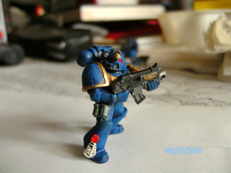 Ultra Marines Warhammer 40000 Pict1515