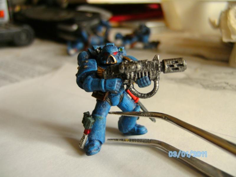Ultra Marines Warhammer 40000 Pict1521