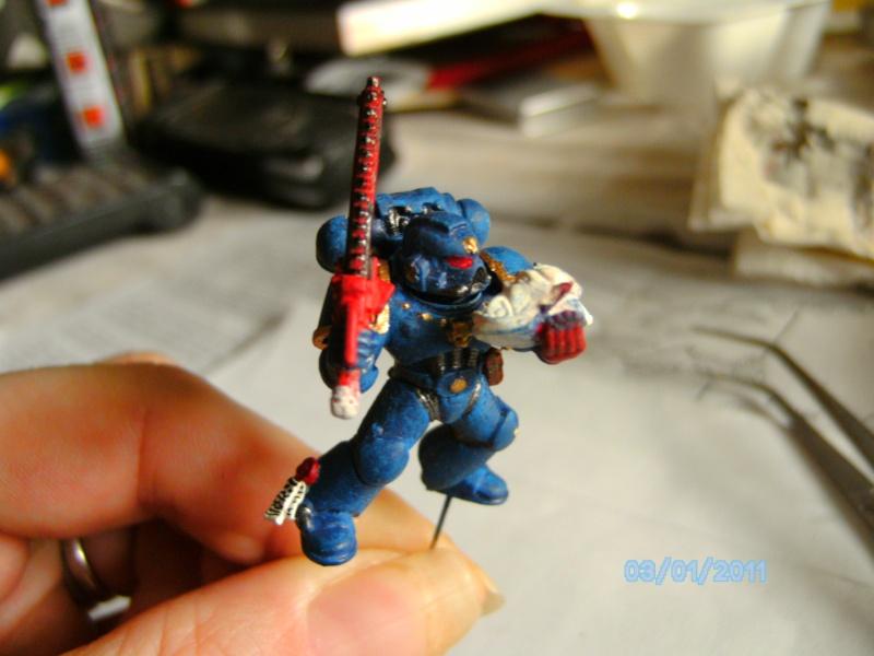 Ultra Marines Warhammer 40000 Pict1526