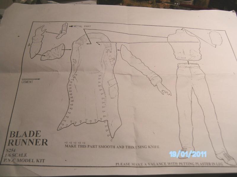 Rick Deckard aus Bladerunner 1:6 von Fantastique Hobbymodel Pict1636
