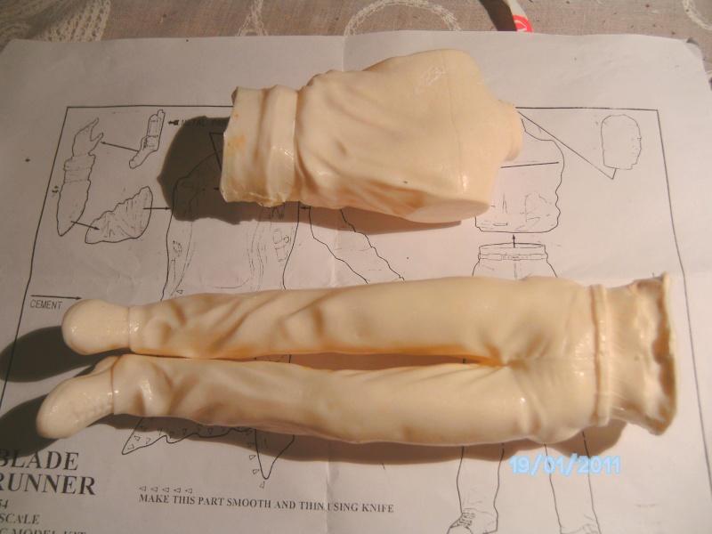 Rick Deckard aus Bladerunner 1:6 von Fantastique Hobbymodel Pict1641