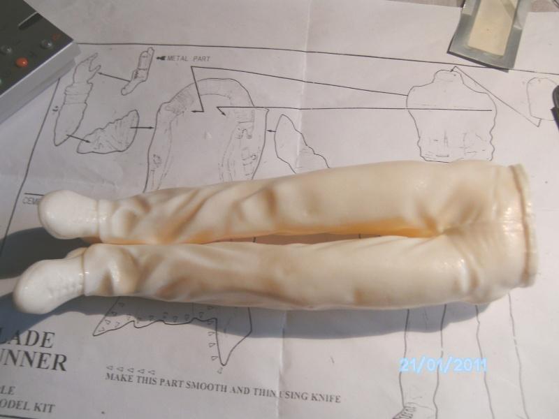 Rick Deckard aus Bladerunner 1:6 von Fantastique Hobbymodel Pict1655
