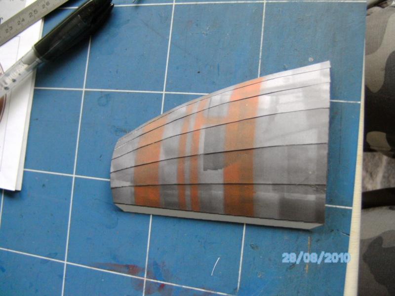 Babylon 5 Krestel Class Atmospheric Shuttle Pict5711