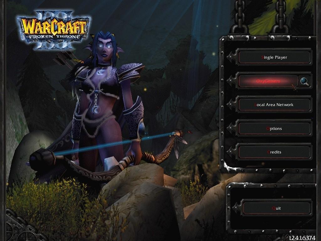Cara mengganti background Warcraft III Wc3scr10