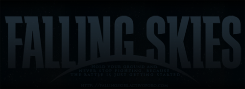 Falling Skies RPG - Afiliación Normal Titulo10