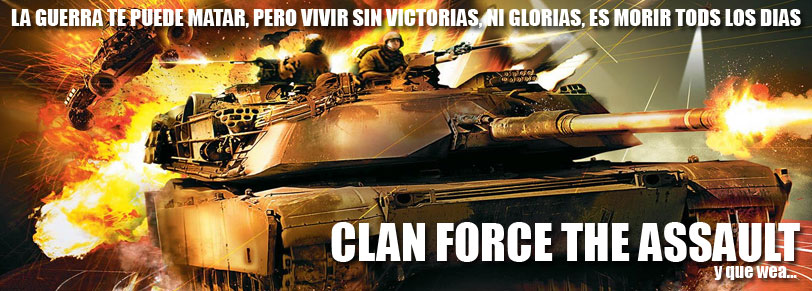 Clan Force The Assault