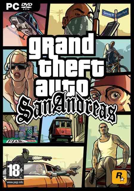 Gran Theft Auto San Andreas Gta-sa10