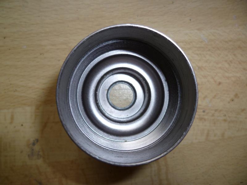 Piece de grenade m203 P1060315