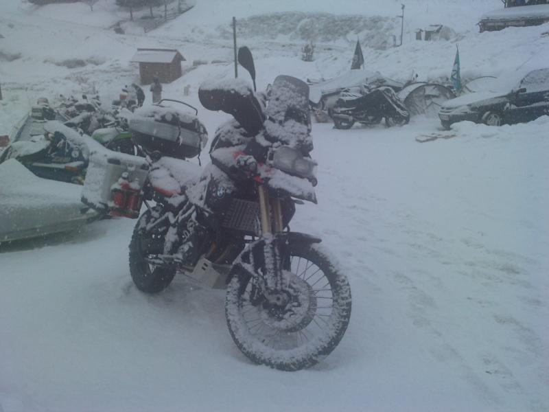 """7 et 8 janvier 2012 hivernale """"les marmottes"""" P0901110"""