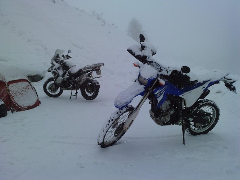 """7 et 8 janvier 2012 hivernale """"les marmottes"""" P0901115"""