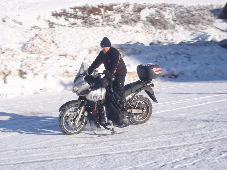 """7 et 8 janvier 2012 hivernale """"les marmottes"""" P1080012"""