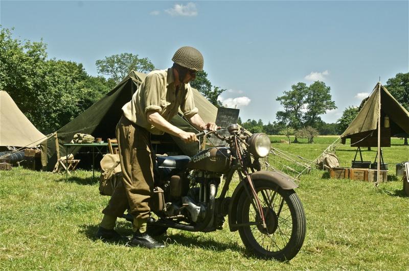 70ème anniversaire de la bataille de St- marcel (56) _dsc2913
