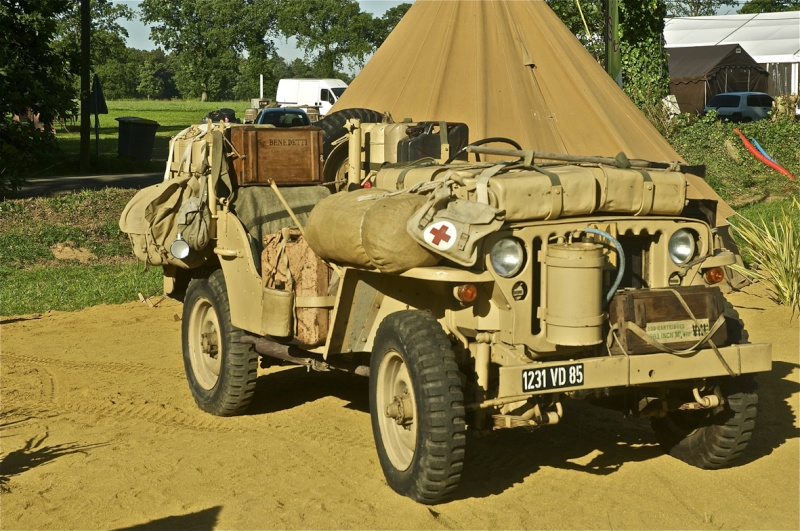 70ème anniversaire de la bataille de St- marcel (56) _dsc2924