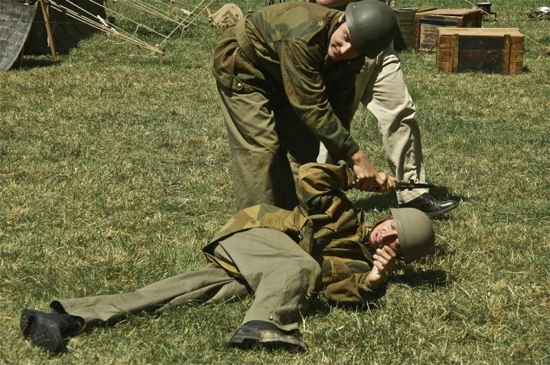 70ème anniversaire de la bataille de St- marcel (56) _dsc2929
