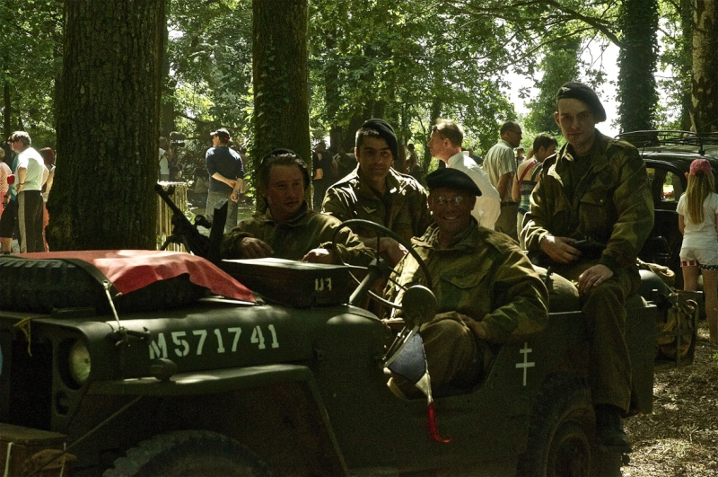 70ème anniversaire de la bataille de St- marcel (56) _dsc2938