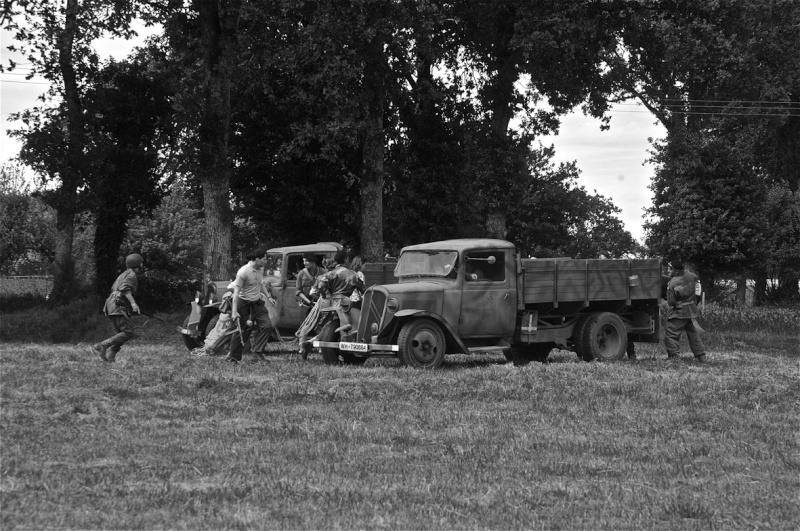 70ème anniversaire de la bataille de St- marcel (56) _dsc2941