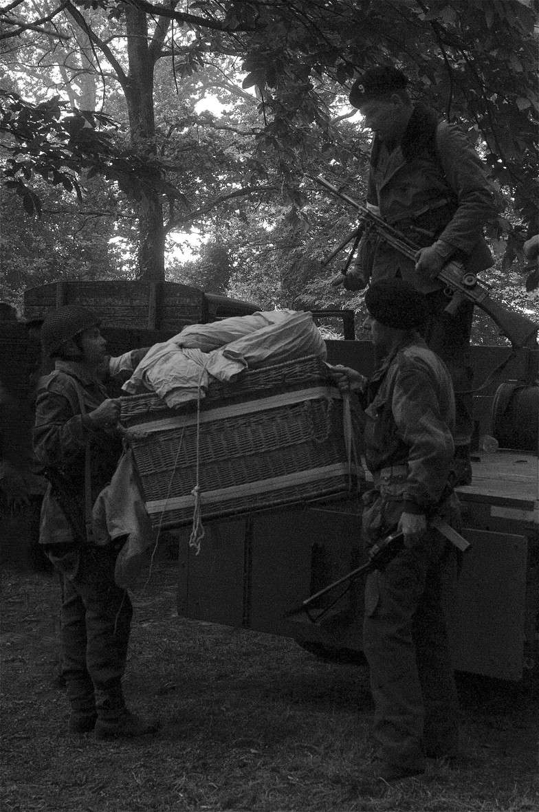 70ème anniversaire de la bataille de St- marcel (56) _dsc2944