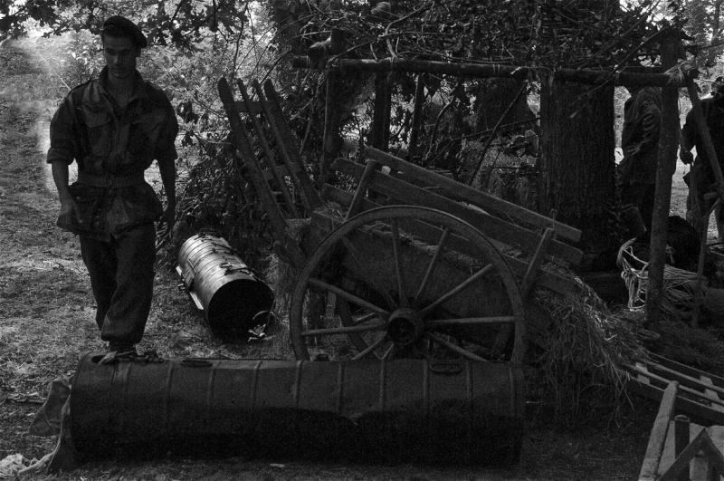 70ème anniversaire de la bataille de St- marcel (56) _dsc2945