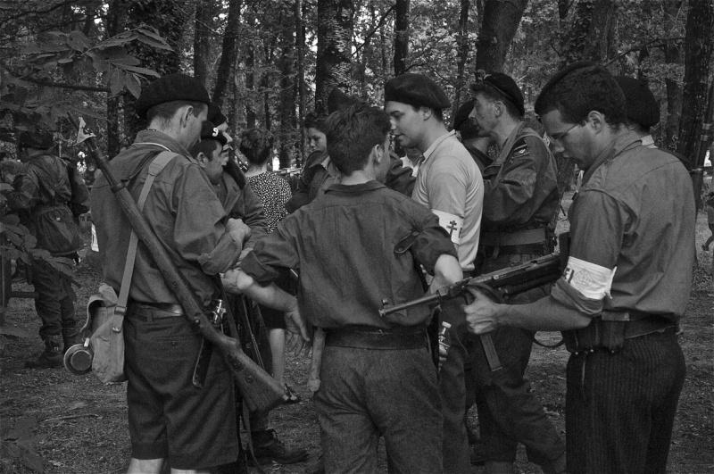 70ème anniversaire de la bataille de St- marcel (56) _dsc2947