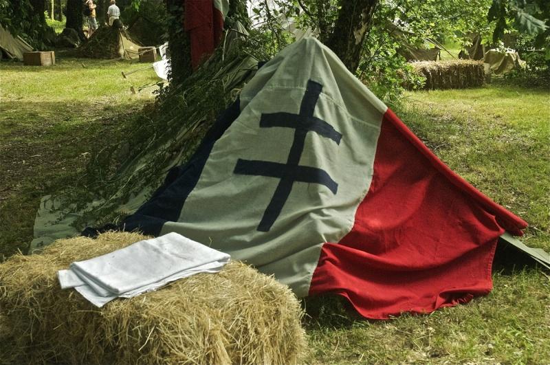 70ème anniversaire de la bataille de St- marcel (56) _dsc2948