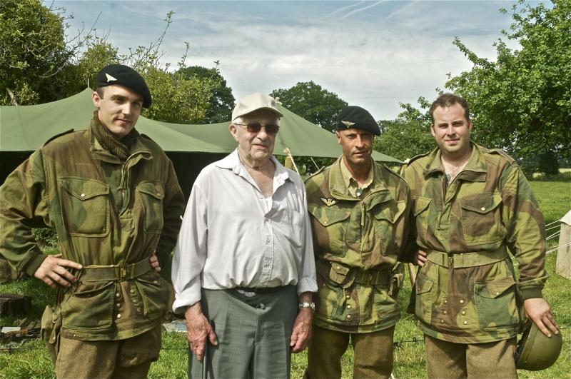 70ème anniversaire de la bataille de St- marcel (56) _dsc3013
