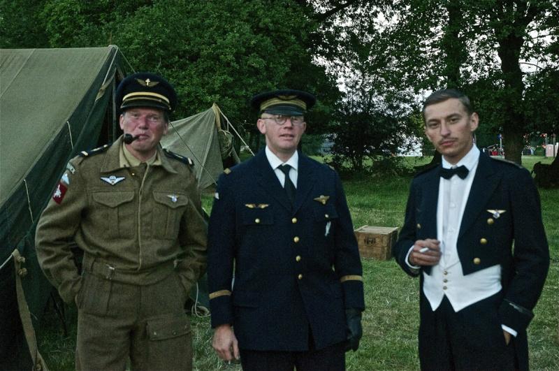 70ème anniversaire de la bataille de St- marcel (56) _dsc3016