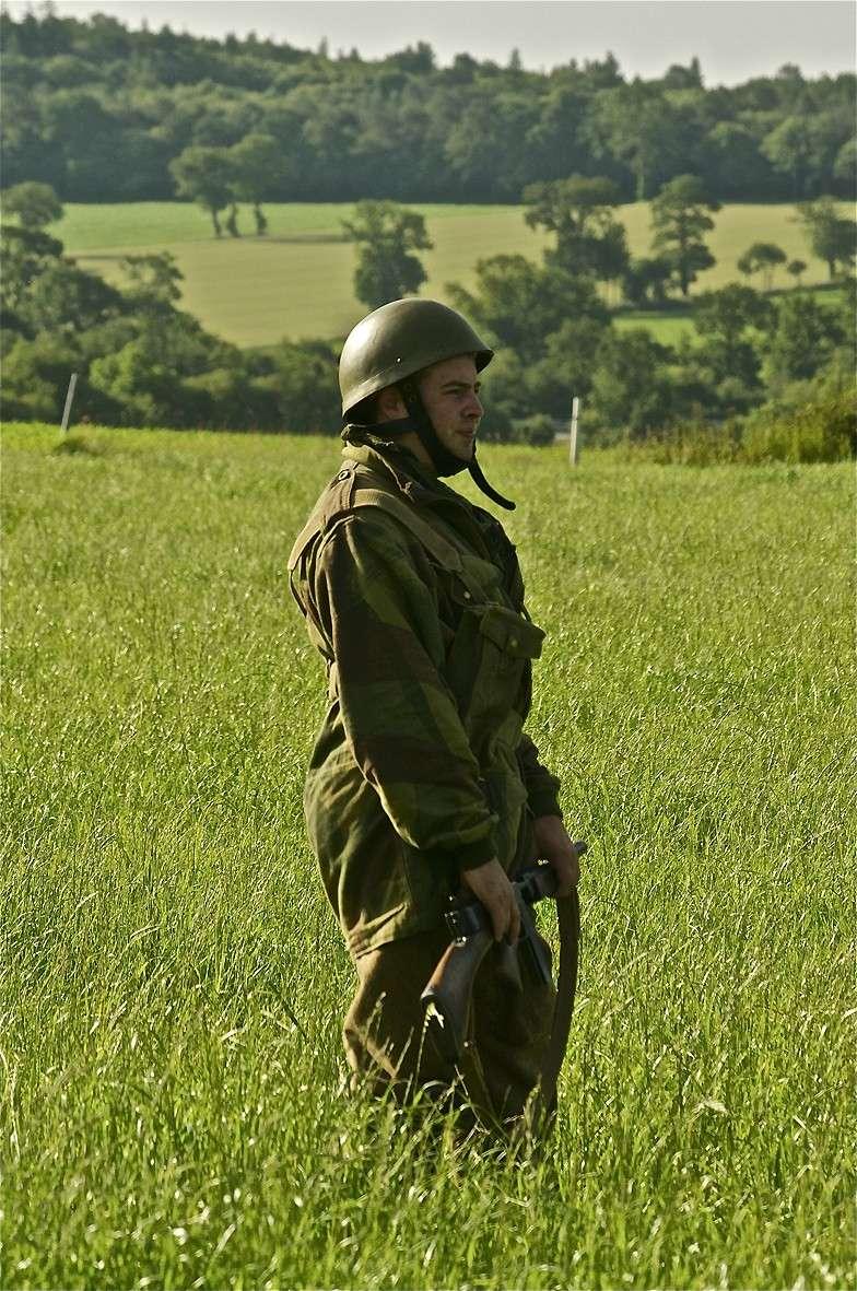 70ème anniversaire de la bataille de St- marcel (56) _dsc3017