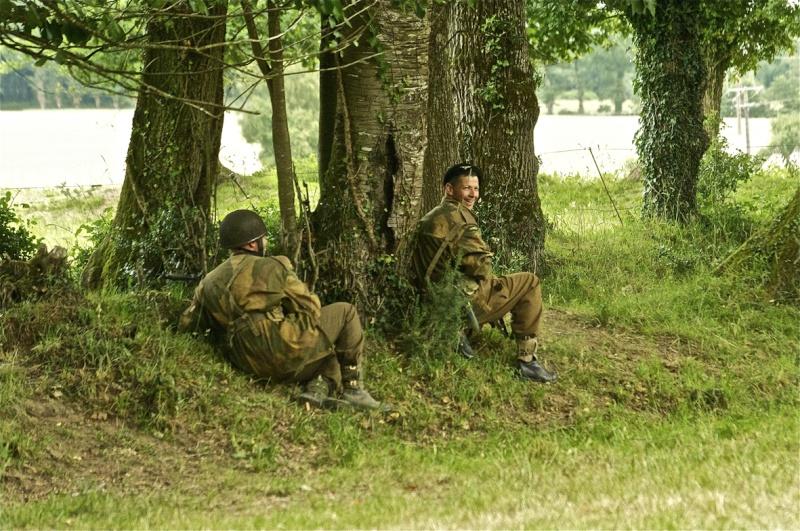 70ème anniversaire de la bataille de St- marcel (56) _dsc3024