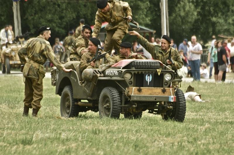 70ème anniversaire de la bataille de St- marcel (56) _dsc3025