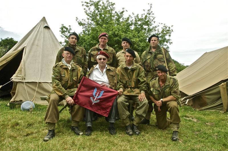 70ème anniversaire de la bataille de St- marcel (56) _dsc3038