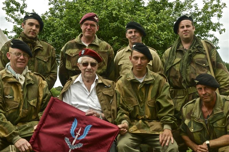 70ème anniversaire de la bataille de St- marcel (56) _dsc3039