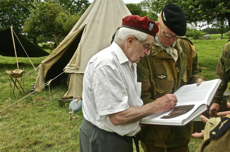 70ème anniversaire de la bataille de St- marcel (56) _dsc3040